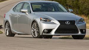 lexus is250 japan spec 2014 lexus is drive review autoweek