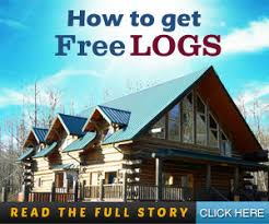 build your house free log cabin logs cheap free build log homes