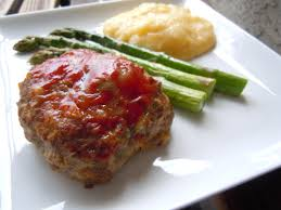 mini meatloaf cooking light cheesy meat loaf minis weight watchers pointsplus 7 nutmeg notebook