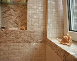Mother Of Pearl Shell Tile Backsplash Kitchen Design Ideas Natural - Seashell backsplash