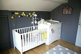 deco chambre jaune et gris deco chambre jaune et gris meilleur de chambre jaune gris blanc