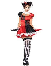 inexpensive women s halloween costumes online get cheap womens clown costumes aliexpress com alibaba group