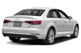 audi a4 white 2017 new 2017 audi a4 price photos reviews safety ratings u0026 features
