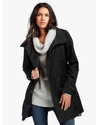 asos trench coat in shorter length tradingbasis