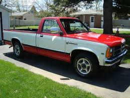1987 dodge dakota 4x4 purchase used 1987 dodge dakota le bed beautiful truck