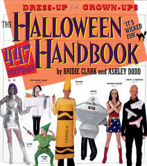 crayon halloween costumes the halloween handbook 447 costumes bridie clark ashley dodd