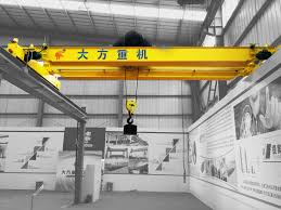 professional gantry cranes manufacturer in china dafang crane