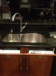 kitchen sink cabinet sponge holder akurum tip out sponge soap drawer ikea hackers