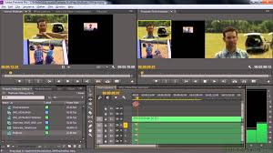 tutorial editing video di adobe premiere adobe premiere pro cc tutorial performing multi camera editing