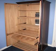 used cigar humidor cabinet for sale wood projects sell humidor cabinet plans free