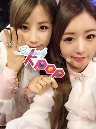 the official chomi apink u0027s chorong u0026 bomi thread page 54