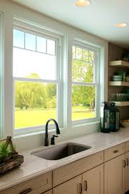 kitchen window design ideas bathroom attractive stylish kitchen window treatment ideas