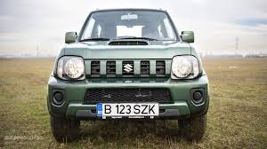 suzuki pickup 2014 suzuki jimny review autoevolution