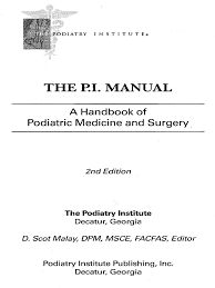 p i manual 2nd ed 1 pdf human leg foot