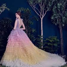multi color wedding dress multi color wedding dress popular wedding dress 2017