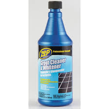 Zep Concrete Floor Cleaner by Zep Commercial Grout Cleaner And Whitener 32 Ounce Bathroom