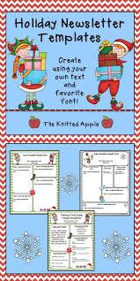 Google Doc Newspaper Template Best 25 Preschool Newsletter Templates Ideas Only On Pinterest