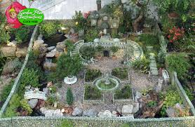fairy garden complete instructions are here for this beautiful
