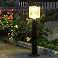 Solar Landscaping Lights Outdoor by Aliexpress Com Buy Outdoor Solar Power Yard Lawn Lights 12v Led