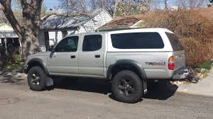 toyota tacoma shell for sale leer canopy cer shell tacoma toyota 4runner forum largest