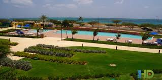 interval international resort directory aruba