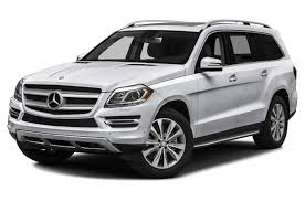 mercedes jeep 2015 mercedes gl class sport utility models price specs reviews