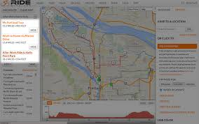 Make A Route Map by Advanced Route Planning And Editing Ride With Gps Help