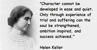 How Old Was Helen Keller When She Became Blind Helen Keller U2014 American Treasure Tour