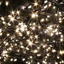 warm led christmas lights amazing chic christmas lights white 5mm warm led on wire cable
