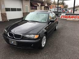 2005 bmw 325xi 2005 bmw 3 series awd 325xi 4dr sedan in pittsburgh pa albert s