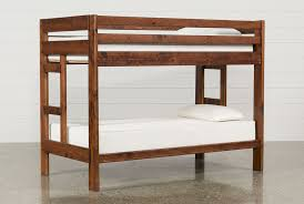 Durango TwinTwin Bunk Bed Living Spaces - Furniture row bunk beds