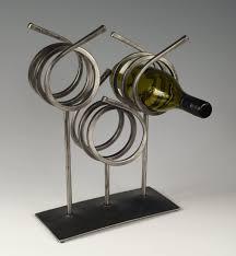 choose the best metal wine racks