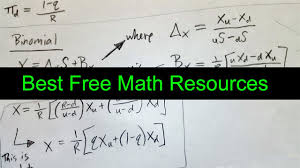 best free math stats and financial engineering resources youtube