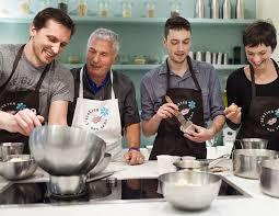 cours de cuisine enfant lyon l univers gaggenau l atelier des sens lyon