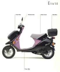 honda elite s r se50 motor scooter guide
