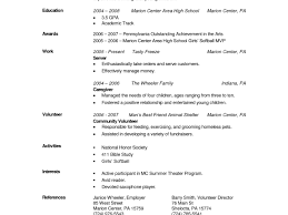 Sample Resume For Factory Worker by Oceanfronthomesforsaleus Remarkable College Baseball Coaching Job