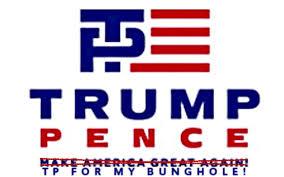 Meme Generator Logo - trump pence logo blank template imgflip