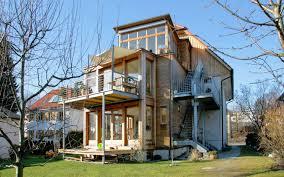 Haus U Aufstockung Und Anbau U2014 Strasser Zimmerei U Holzbau