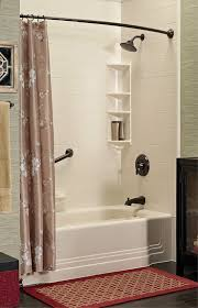 Bath Shower Remodel Photo Video Gallery Bath Fitter We Re The Perfect Fit