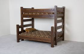 Barnwood Bunk Beds Barnwood Bunk Beds Cabin Appeal