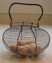 egg baskets egg basket hencam