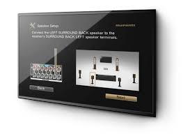 3d home theater receiver marantz us nr1604