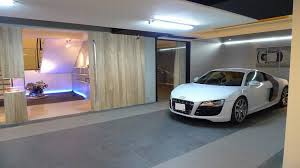 garage room garage designs underground cardcok garage design artistic look