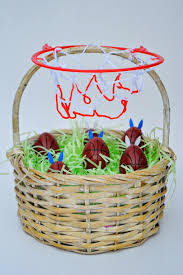 basket easter easter basket ideas for kids teenagers and adults southern living