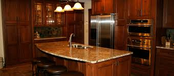 custom designed kitchens and bathrooms in columbia mo