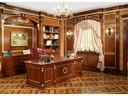 luxury home office furniture for an elegant interior design