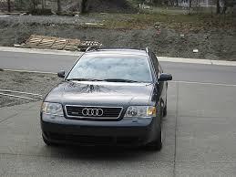 Audi A6 1999 Interior Vwvortex Com Fs 1999 Audi A6 2 8l Avant Charcoal Ext Tan