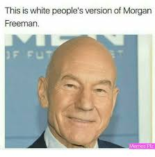 Morgan Freeman Memes - breaking at the age of 79 narratoractor morgan freeman woke up