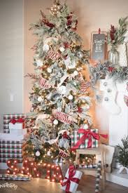 Xmas Home Decorations 230 Best Christmas Tree Ideas Images On Pinterest Holiday Ideas