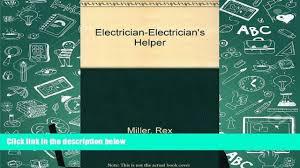 audiobook electrician electrician s helper arco electrician